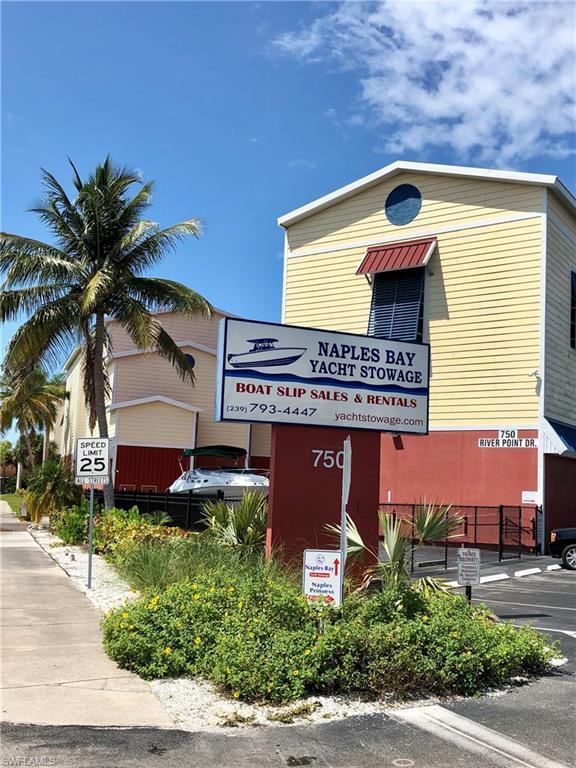 750 River Point Dr, Naples, FL 34102 (MLS #219027801) :: RE/MAX DREAM