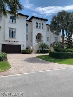 418 Bayside Ave, Naples, FL 34108 (MLS #219028815) :: RE/MAX DREAM