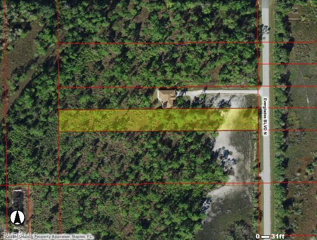 Everglades Blvd N, Naples, FL 34120 (MLS #219029914) :: Clausen Properties, Inc.