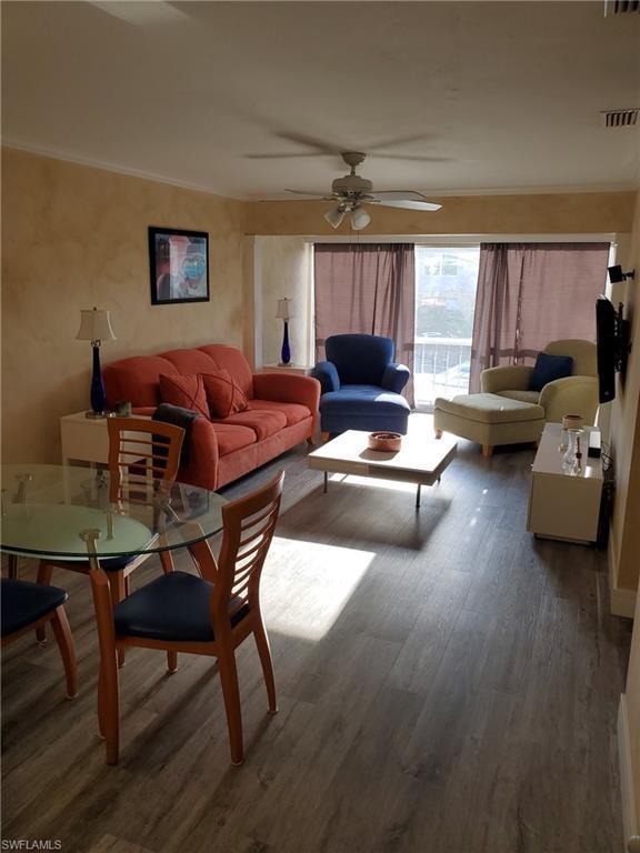 1195 Clam Ct #201, Naples, FL 34102 (MLS #219029917) :: #1 Real Estate Services