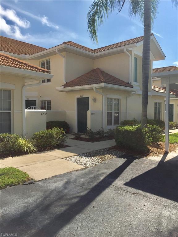 4970 Deerfield Way F-202, Naples, FL 34110 (MLS #219030793) :: #1 Real Estate Services