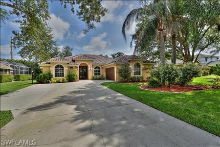 8145 Las Palmas Way N, Naples, FL 34109 (MLS #219034095) :: Clausen Properties, Inc.