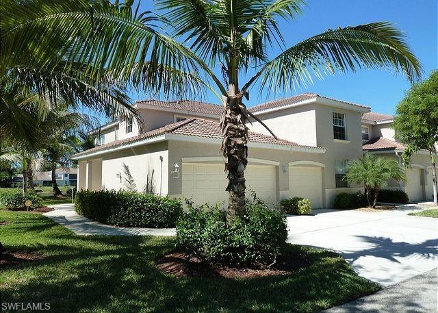 326 Dover Pl J-101, Naples, FL 34104 (MLS #219035063) :: #1 Real Estate Services