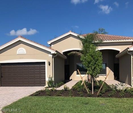 12039 Lakewood Preserve Pl, Fort Myers, FL 33913 (MLS #219036941) :: Kris Asquith's Diamond Coastal Group