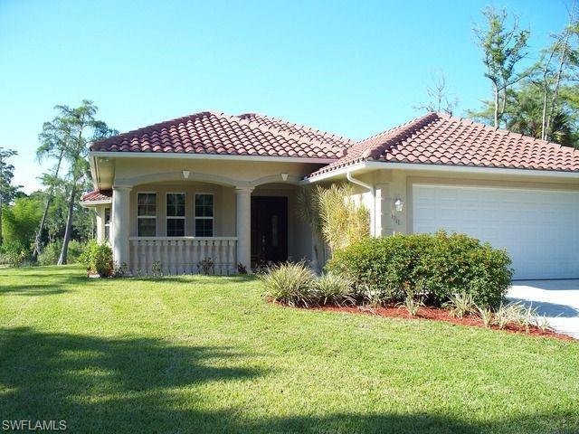 2393 56th Ave NE, Naples, FL 34120 (MLS #219037242) :: RE/MAX Realty Group