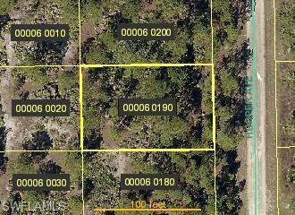 906 Hooper Ave, Lehigh Acres, FL 33974 (MLS #219037532) :: Kris Asquith's Diamond Coastal Group