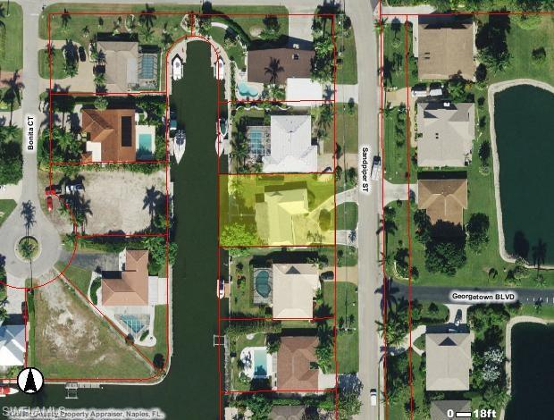 1696 Sandpiper St, Naples, FL 34102 (MLS #219037549) :: The Naples Beach And Homes Team/MVP Realty