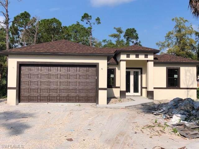 3570 Golden Gate Blvd E, Naples, FL 34120 (MLS #219037835) :: Palm Paradise Real Estate