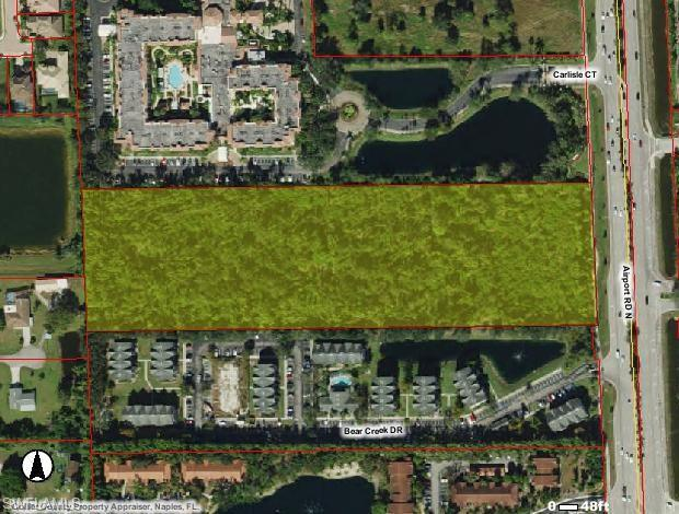 6869 Airport Rd N, Naples, FL 34109 (MLS #219041140) :: John R Wood Properties