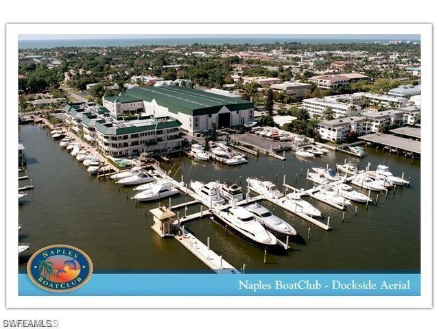 891 10th St S, Naples, FL 34102 (MLS #219042130) :: Clausen Properties, Inc.