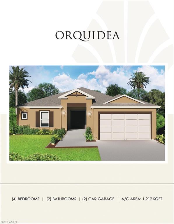 3440 52nd Ave NE, Naples, FL 34120 (MLS #219043162) :: John R Wood Properties
