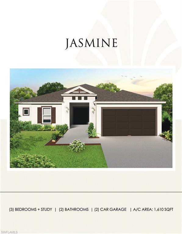 2660 50th Ave NE, Naples, FL 34120 (MLS #219043342) :: John R Wood Properties