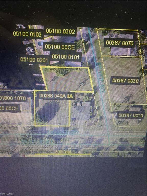 1749/1751 Beach Pky, Cape Coral, FL 33904 (MLS #219051035) :: Sand Dollar Group