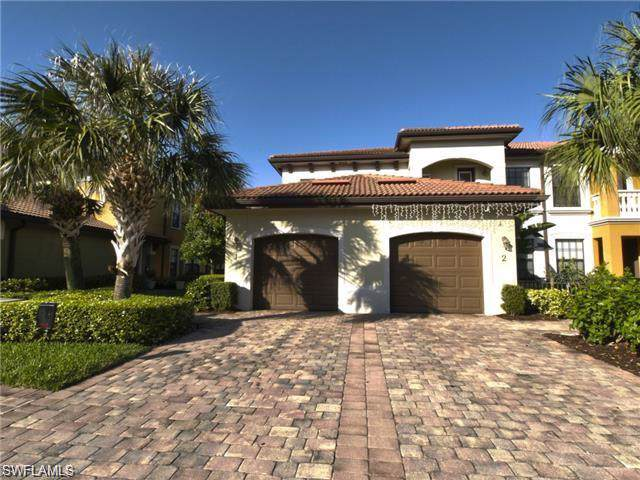 1307 Corso Palermo Ct #3103, Naples, FL 34105 (MLS #219060041) :: Clausen Properties, Inc.