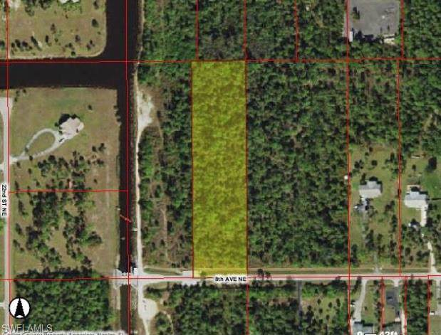 8th Ave NE, Other, FL 34120 (MLS #219060310) :: The Naples Beach And Homes Team/MVP Realty