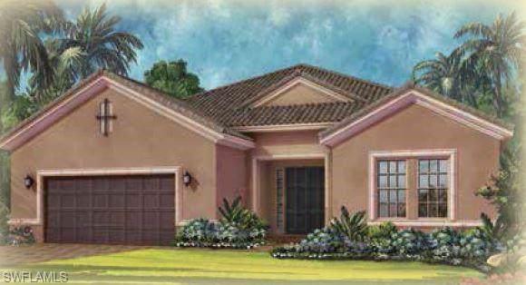 3297 Belon Ln, Naples, FL 34114 (MLS #219060576) :: Sand Dollar Group