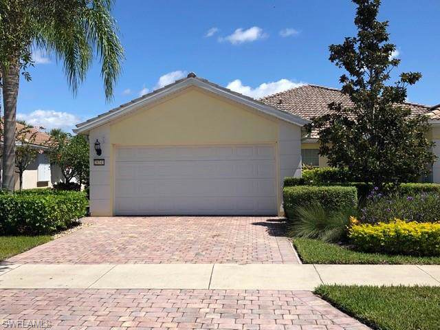 28743 Xenon Way, Bonita Springs, FL 34135 (MLS #219060790) :: #1 Real Estate Services