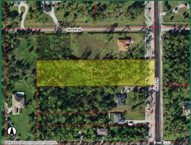 8th St NE, Naples, FL 34120 (MLS #219061398) :: Palm Paradise Real Estate
