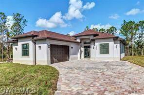 2907 41st Ave NE, Naples, FL 34120 (MLS #219061703) :: Clausen Properties, Inc.