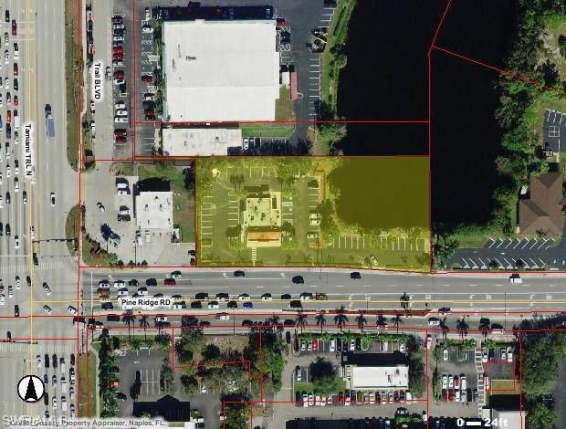 975 Pine Ridge Rd, Naples, FL 34108 (MLS #219061737) :: Sand Dollar Group