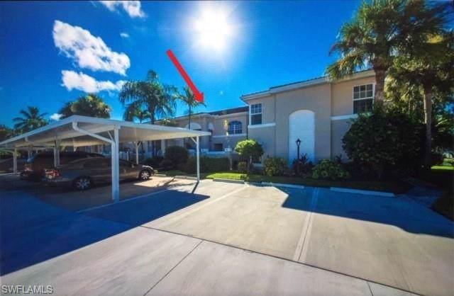 13120 Castle Harbour Dr N10, Naples, FL 34110 (MLS #219061898) :: Clausen Properties, Inc.
