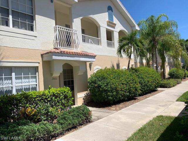 3009 Driftwood Way #2805, Naples, FL 34109 (#219061929) :: Equity Realty