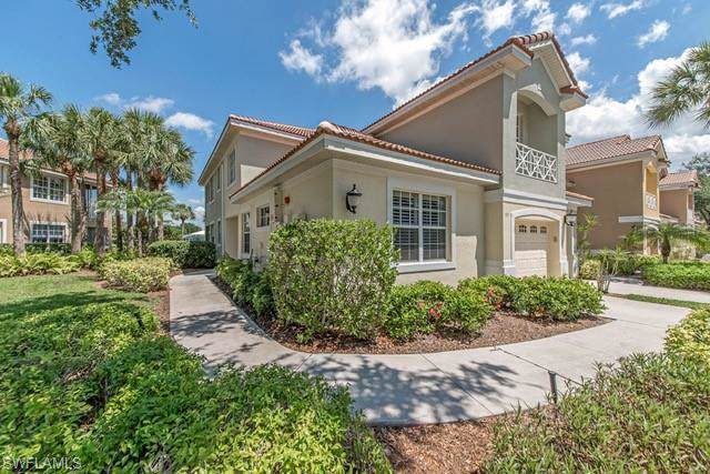 1670 Winding Oaks Way 2-101, Naples, FL 34109 (#219062293) :: The Dellatorè Real Estate Group