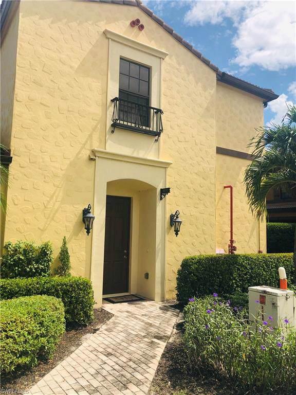 8832 Oliveria St #9503, Fort Myers, FL 33912 (#219064174) :: The Dellatorè Real Estate Group