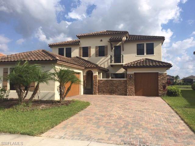 5060 Milano St, AVE MARIA, FL 34142 (MLS #219064908) :: RE/MAX Realty Group
