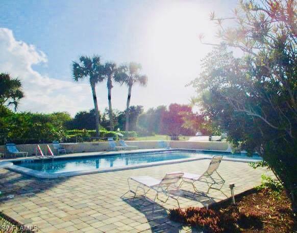 1470 Green Valley Cir #304, Naples, FL 34104 (MLS #219065016) :: Clausen Properties, Inc.