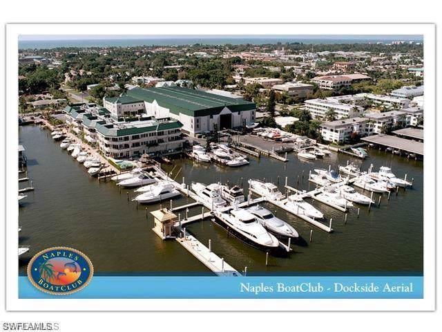 891 10th St S, Naples, FL 34102 (MLS #219065214) :: Clausen Properties, Inc.