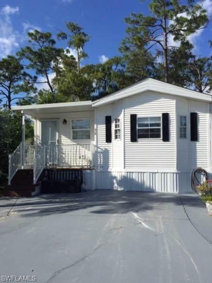 466 Vanda Sanctuary #466, Naples, FL 34114 (MLS #219068403) :: Clausen Properties, Inc.