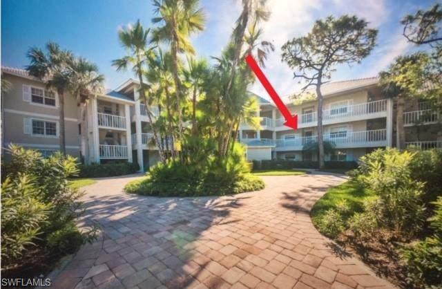 222 Sugar Pine Ln #222, Naples, FL 34108 (MLS #219068445) :: The Naples Beach And Homes Team/MVP Realty