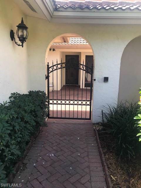 11774 Quail Village Way 94-3, Naples, FL 34119 (MLS #219068800) :: RE/MAX Realty Group