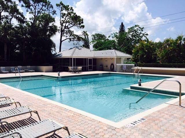 416 Sugar Pine Ln #416, Naples, FL 34108 (MLS #219069110) :: The Naples Beach And Homes Team/MVP Realty
