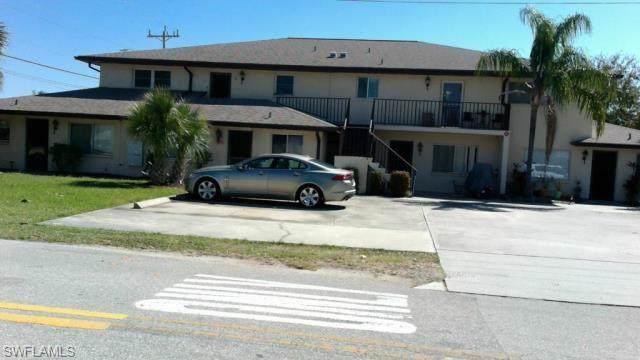 4803 Triton Ct W #1, Cape Coral, FL 33904 (#219069552) :: The Dellatorè Real Estate Group