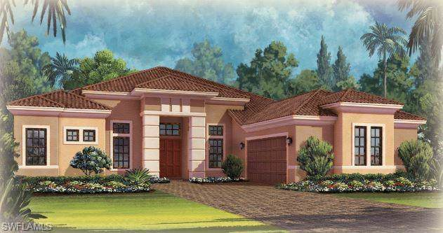3172 Quilcene Ln, Naples, FL 34114 (MLS #219070010) :: #1 Real Estate Services