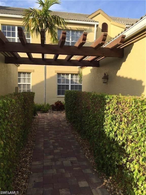 5940 Sand Wedge Ln #1408, Naples, FL 34110 (#219070464) :: Caine Premier Properties