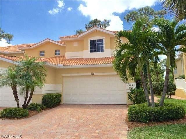 3411 Morning Lake Dr #202, Estero, FL 34134 (#219071145) :: The Dellatorè Real Estate Group