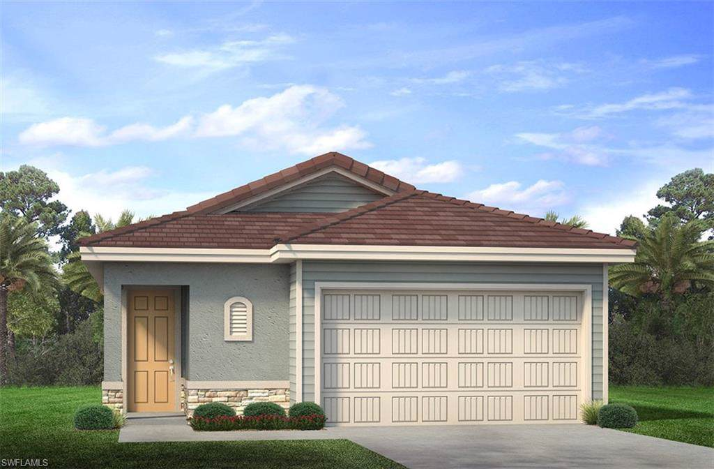 28434 Captiva Shell Loop - Photo 1