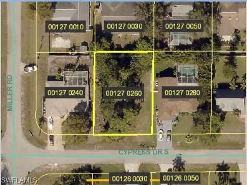 9091 Cypress Dr S, Fort Myers, FL 33967 (#219073612) :: Southwest Florida R.E. Group Inc