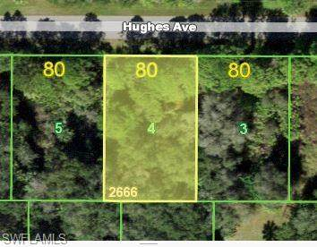 14151 Hughes Ave, Port Charlotte, FL 33953 (#219074298) :: Equity Realty