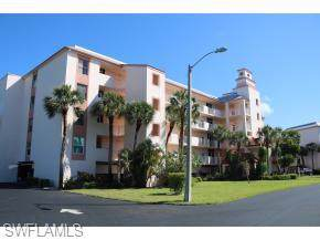 100 Stevens Landing Dr Dr #202, Marco Island, FL 34145 (MLS #219074980) :: Clausen Properties, Inc.