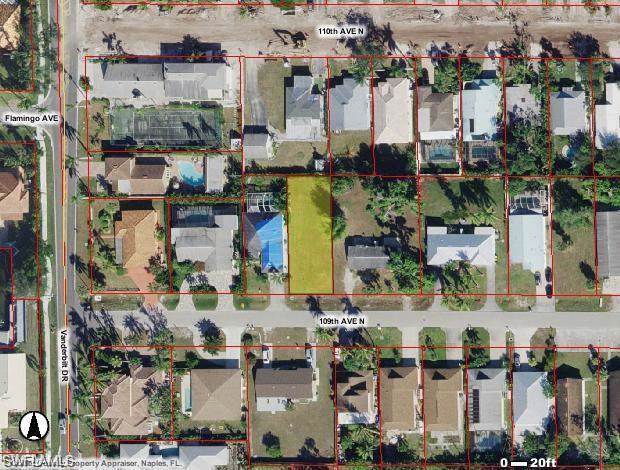 515 109th Ave N, Naples, FL 34108 (MLS #219075354) :: Clausen Properties, Inc.