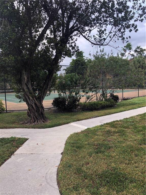 2214 Arbour Walk Cir #2012, Naples, FL 34109 (MLS #219075507) :: Clausen Properties, Inc.