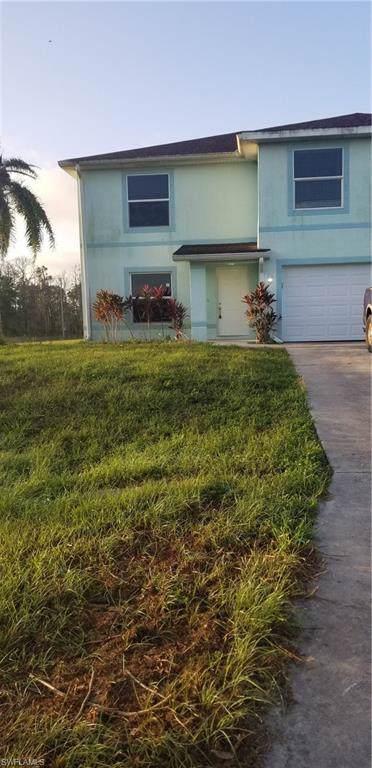 1122 Elegans St E, Lehigh Acres, FL 33974 (MLS #219075808) :: Palm Paradise Real Estate
