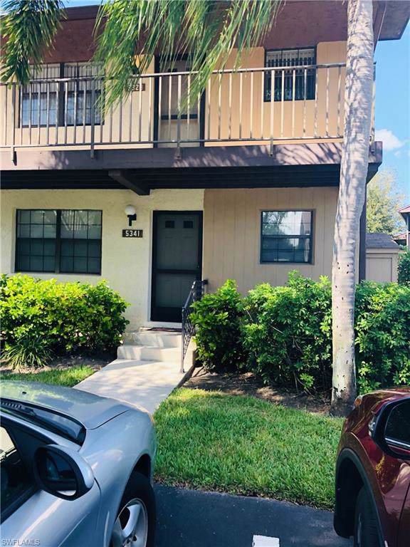 5341 Treetops Dr T-106, Naples, FL 34113 (MLS #219076165) :: The Naples Beach And Homes Team/MVP Realty