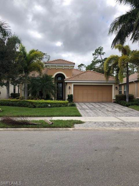 1482 Serrano Cir, Naples, FL 34105 (MLS #219076846) :: Clausen Properties, Inc.