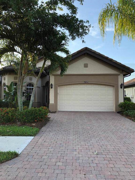 7864 Valencia Ct, Naples, FL 34113 (MLS #219076869) :: Sand Dollar Group