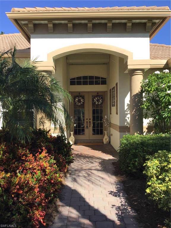 16180 Coco Hammock Way, Fort Myers, FL 33908 (#219077751) :: We Talk SWFL
